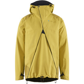 Klättermusen Lodur Anorak Men, dusty yellow